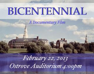 Bicentennial Poster